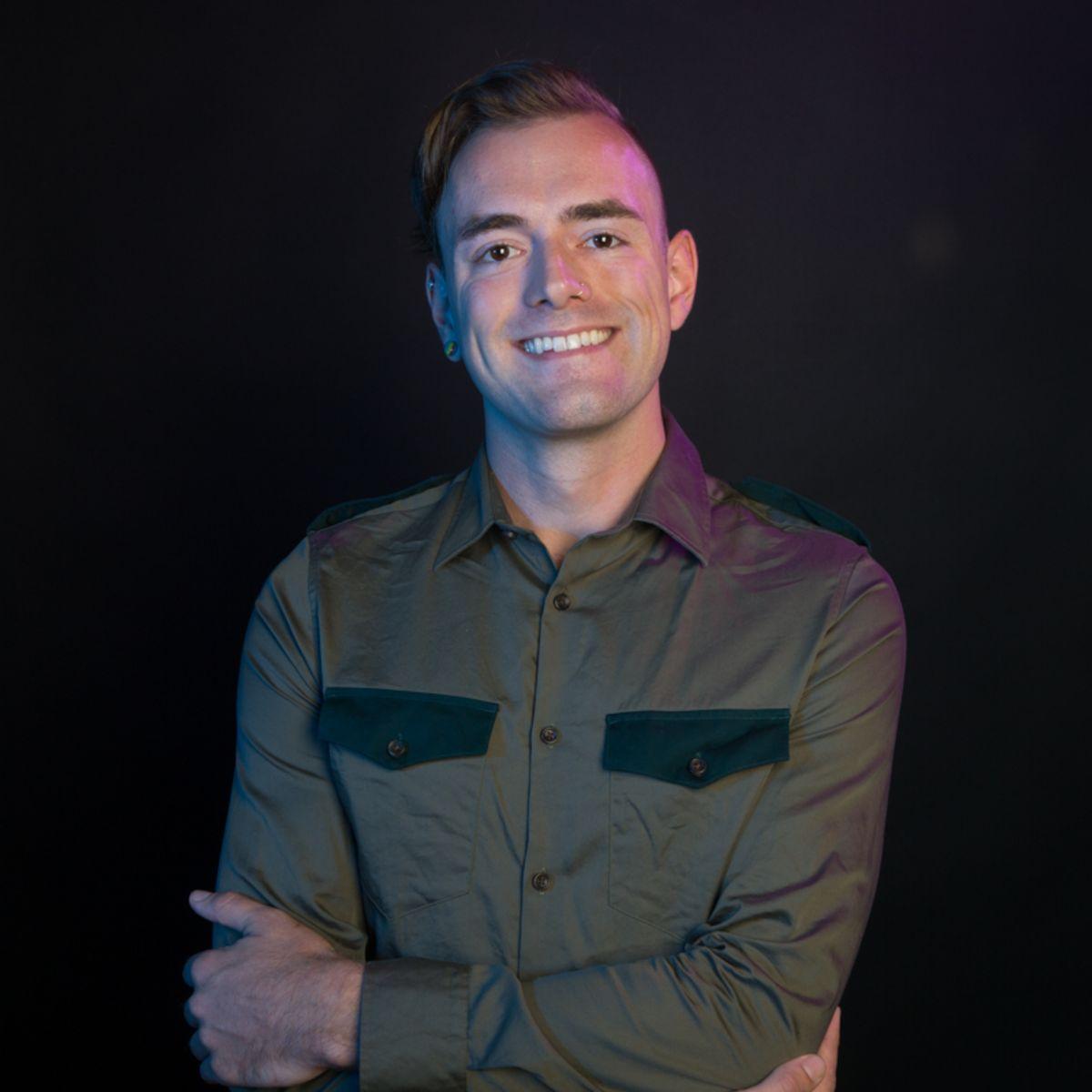 Cameron Aitken