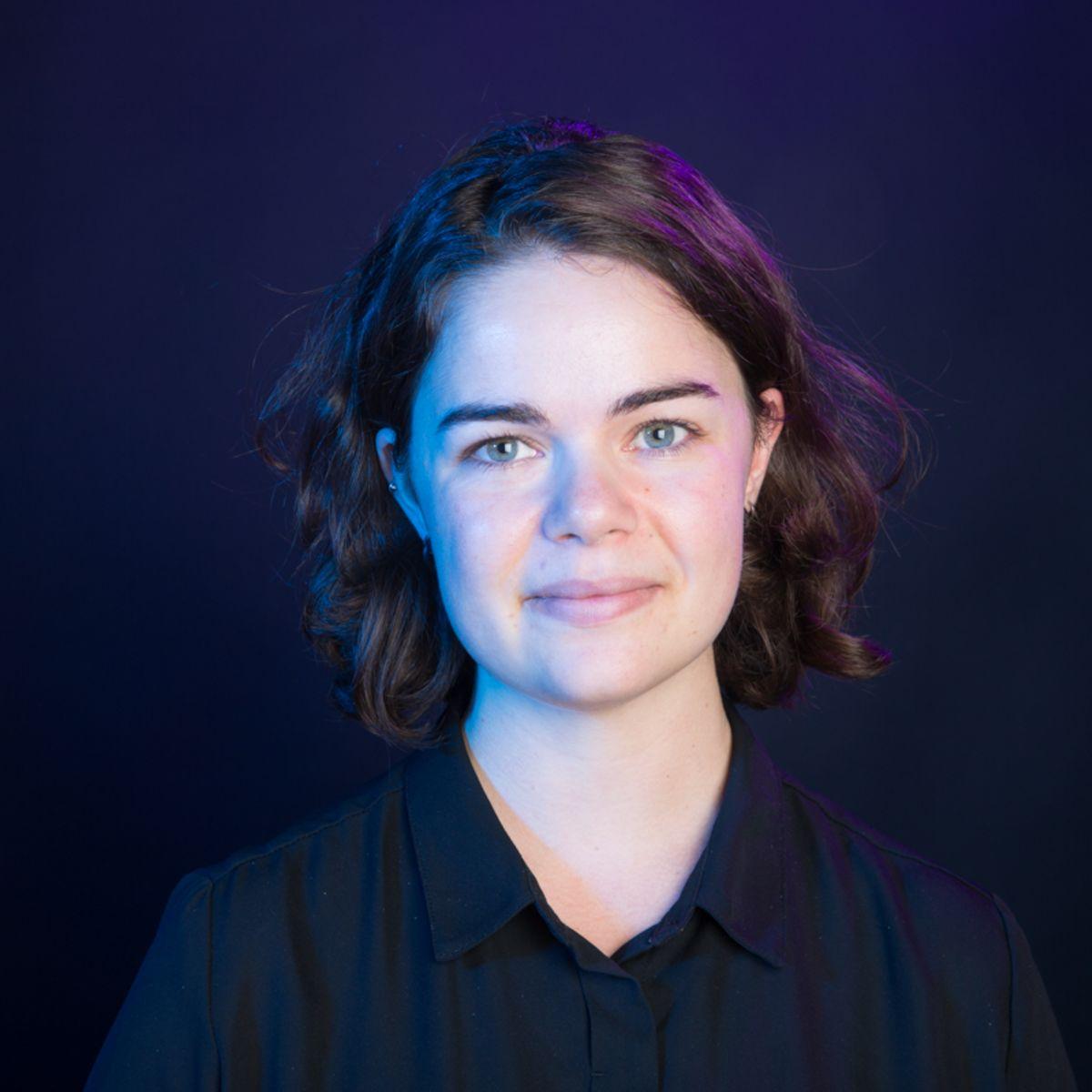 Celeste Lessard-Kragen